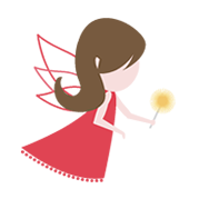 red-fairy